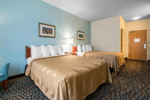 Quality Inn & Suites Sequim Photo