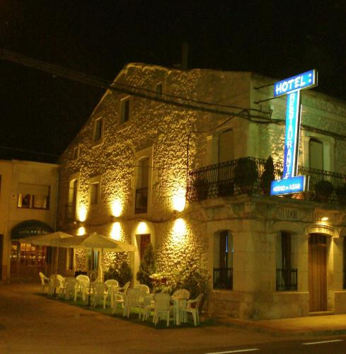 Hostal Rural La Ribera