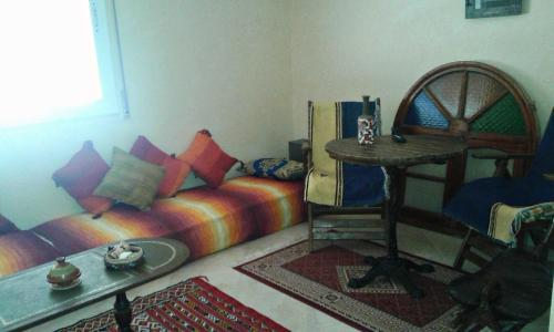 Hotel Artistic Apartment in Tangier