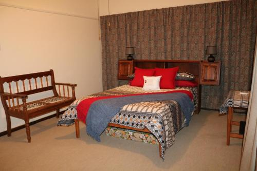Grysbok Self Catering Accommodation Photo