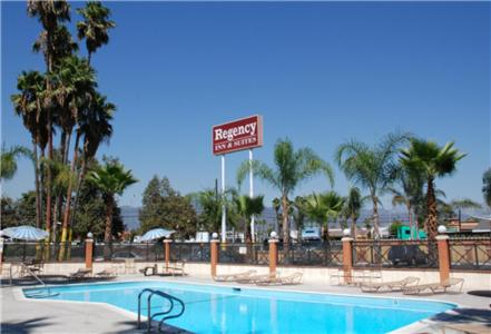 Regency Inn and Suites Baldwin Park