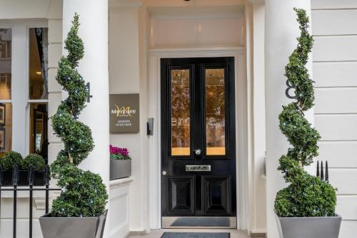 Mercure London Hyde Park Paddington photo 20