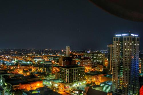 The Hotel Highland Downtown UAB by Haven Photo