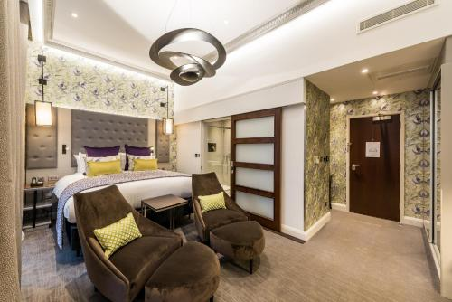 Mercure London Hyde Park Paddington photo 25