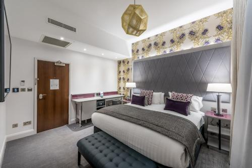 Mercure London Hyde Park Paddington photo 28