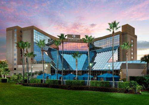 DoubleTree by Hilton Orlando Airport Hotel Photo