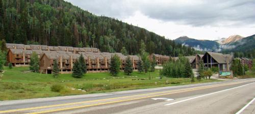 Cascade Village by The Columbine Group Photo