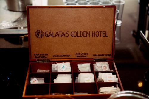 Galatas Golden Hotel Photo