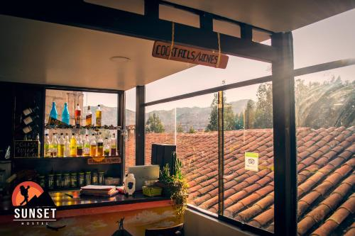 Sunset House Cusco Photo