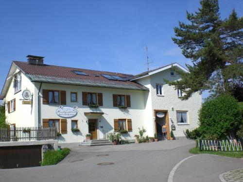 Hotel Hochgratblick