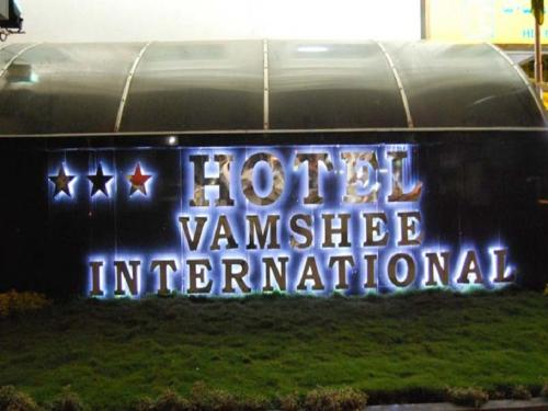 Hotel Vamshee International