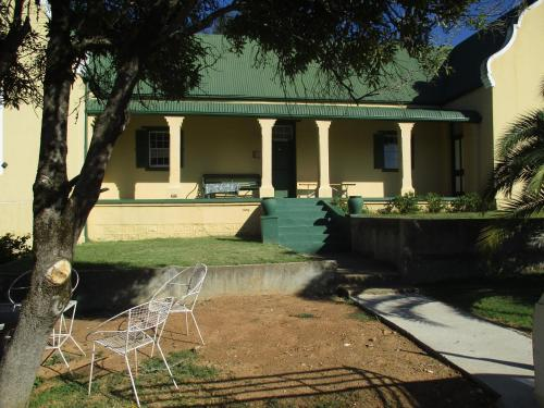 Groenfontein Guest Farm Photo