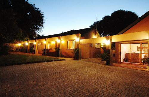 Bothabelo Bed and Breakfast Photo