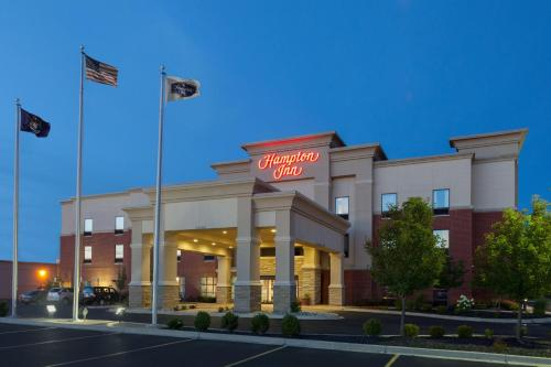 Hampton Inn Detroit Roseville Photo