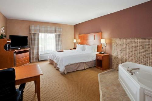 Hampton Inn Detroit - Shelby Township in Shelby