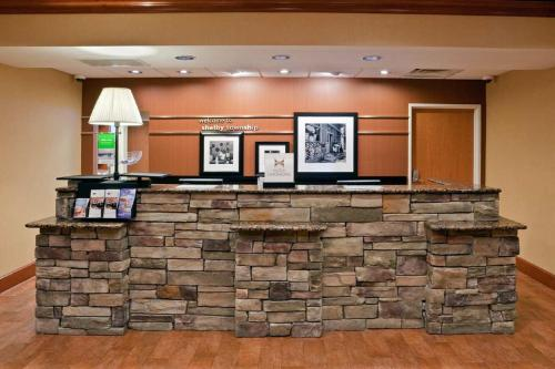 Hampton Inn Detroit - Shelby Township Photo