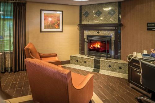 Hampton Inn Monroe Photo