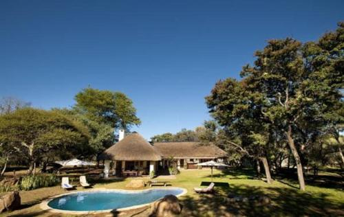 Letlapa Pula Game Farm Photo