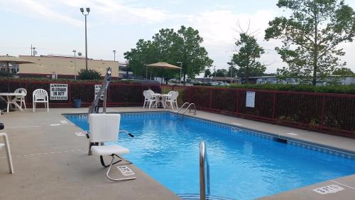 Days Inn - Mauldin/Greenville Photo
