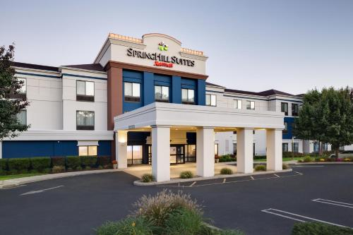 Springhill Suites By Marriott Milford Milford Ct
