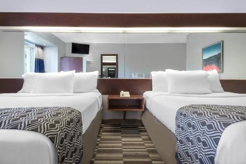 Microtel Inn & Suites by Wyndham London Photo
