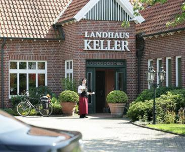 Landhaus Keller