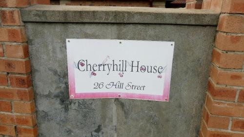 Cherryhill House Photo