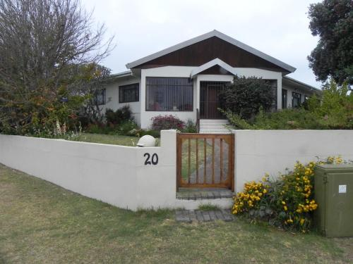 Danie de Jager Self Catering Unit Photo