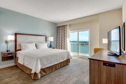 Hampton Inn and Suites Clearwater Beach in Clearwater Beach