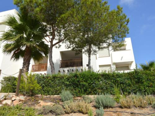 Гостевой дом «Holiday home Casa Del Puente», Campoamor R-5