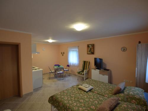 Holiday home Studio Apartment Romana