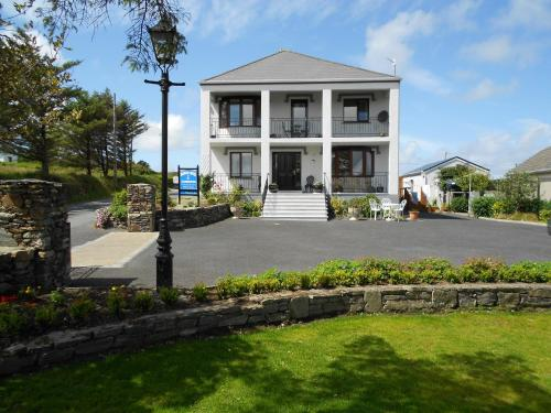 Photo of Harbour House B&B Hotel Bed and Breakfast Accommodation in Cleggan Galway