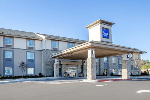 Sleep Inn Cartersville Photo