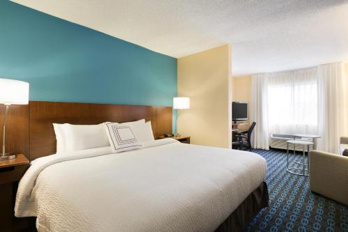 Fairfield Inn Colorado Springs Air Force Academy Photo