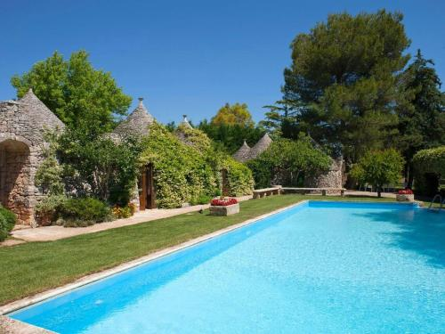Holiday home Trulli Country Golf