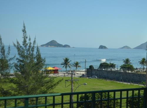 Praia do Pontal Apart Hotel Photo