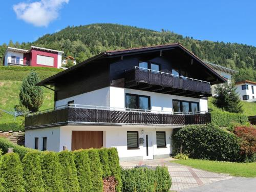 Holiday home Chalet On The Rood