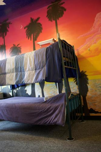 Venice Beach Hostel Photo