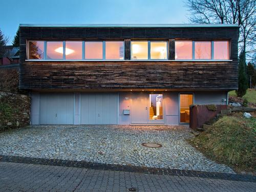 Holiday home Oberwiesenthal