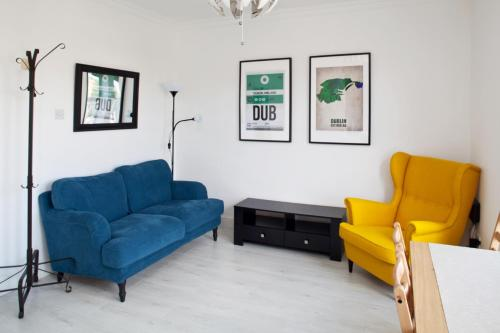 Hotel Temple Bar Apartment With Riverfront Views