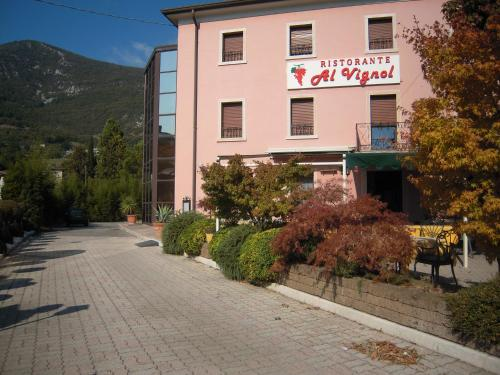 Albergo Al Vignol