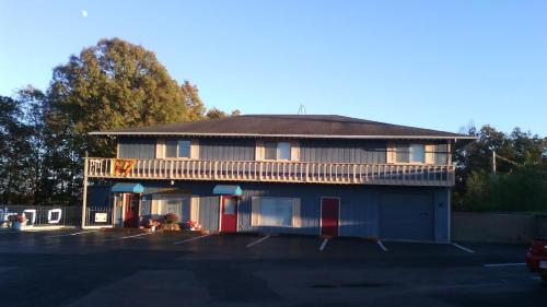 Mountain Country Motor Inn Photo
