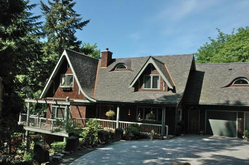 1431 NW 53rd - a BnB in Forest Park