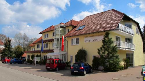 Spreewaldhotel Stephanshof