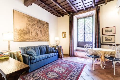 Cozy Apartment Colosseum 27 Via Sforza Roma