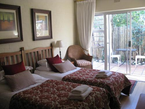 Casablanca Bed and Breakfast Photo