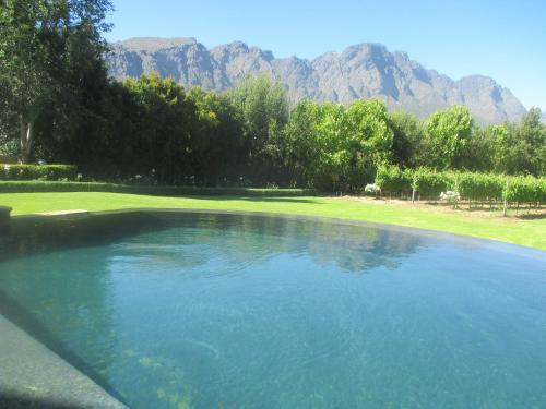 Franschhoek Rose Cottages Photo