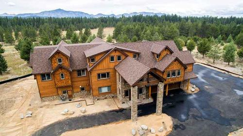 14 Bedroom 14 Bath Mega Mansion Vacation Rental - South Lake Tahoe, CA 96150