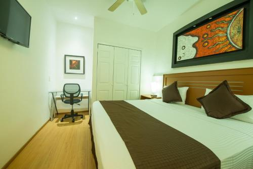 European Life Style Executive Suites Photo