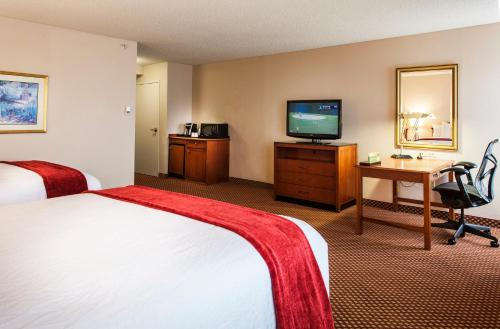 Hilton Garden Inn Denver Airport Photo